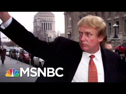 Did Donald Trump Dodge Taxes? | AM Joy | MSNBC