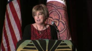 15th National Indian Nations Conference -  Opening Remarks Joye Frost