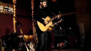 Watch Greg Laswell Sing Theresa Says video