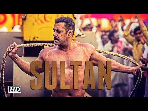 Sultan, Quotes Dialogues