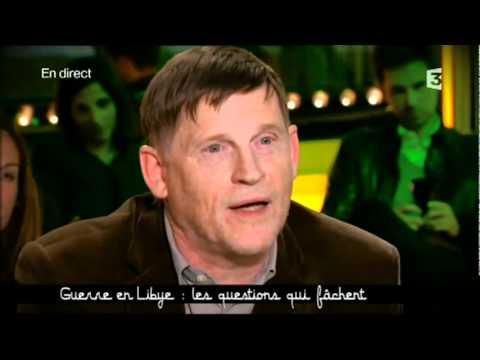 Download Michel Collon: bon arabe/mauvais arabe, médiamensonges, Libye (Ce soir ou jamais - 21 mars 2011)