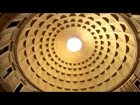 The Pantheon - Under the Dome