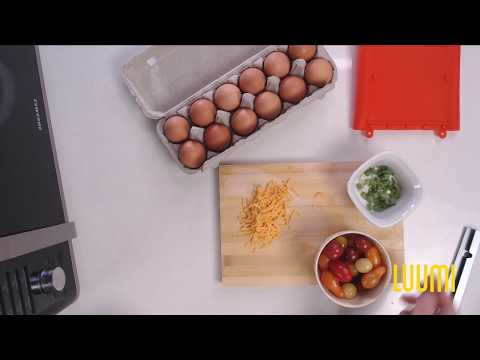 Luumi Bag Breakfast Burrito
