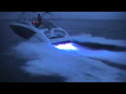 Yamaha Jet Boat JetBoatPilot Ocean LED A6 A3