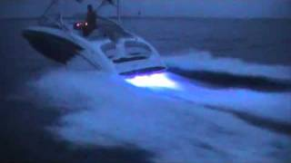 Yamaha Jet Boat JetBoatPilot Ocean LED A6 A3