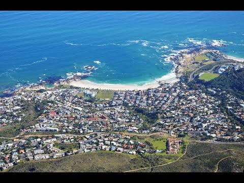Cape Town | South Africa trip, Table mountain, Camps Bay, V&A waterfront, Kristenbosch Garden