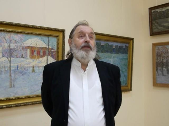 неКНИЖНЫЕ истории: Сергей Круль