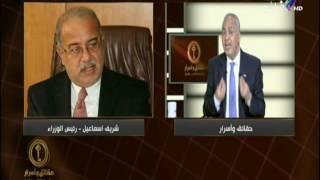 بالفيديو.. مصطفي بكري: حكومة شريف إسماعيل مستفزة وتدعم الفساد