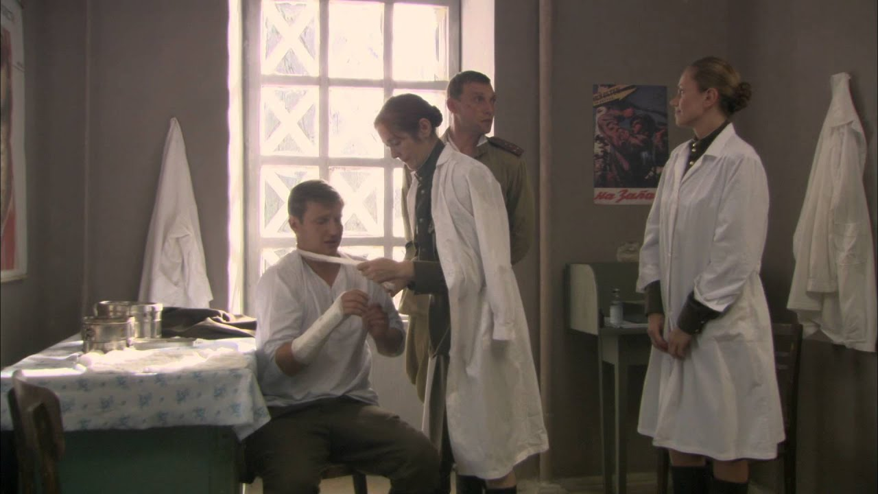 Download Spies Must Die. Episode 7. Russian TV Series. StarMedia. Military Detective Story. English Subtitles