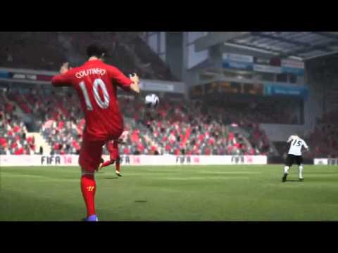 FIFA 14 скачать торрент бесплатно