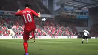 видео Скачать ФИФА 14 через торрент на компьютер бесплатно