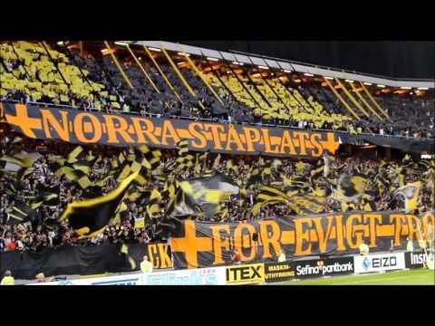 This is AIK! #delaAIK