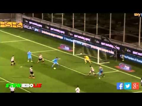 Udinese - Inter 1 2 ▶ Ampia Sintesi ● Sky Sport HD ● 2015 HD