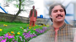 Zaryali Samadi Song Da Ashiqano Pa Diro Full Song 2016