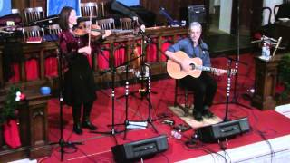 Keith Murphy/Becky Tracy - Lukey's Boat (Last Night 2012)