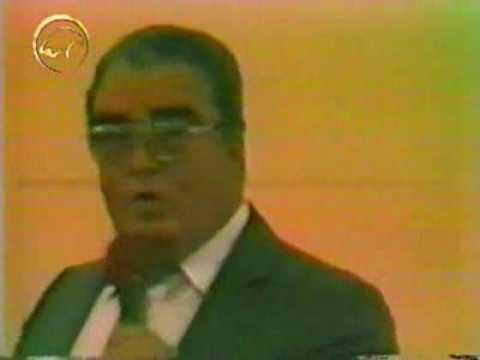 los vasos contaminados Hno. Othoniel Rios.
