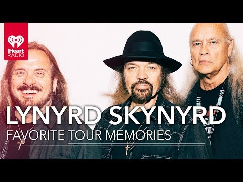Lynyrd Skynyrd Share Their Best Tour Memories | Exclusive Interview Mp3