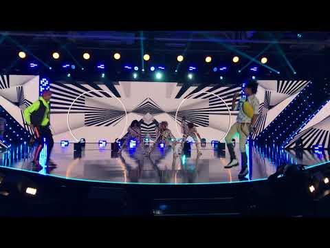 Ayo And Teo Friendship Bro's Nickelodeon Halo awards 2017