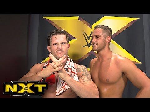 nxt (10/12/2016) - 0 - This Week in WWE – NXT (10/12/2016)