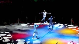Золотой цирк Никулина -