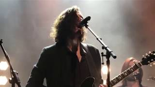 Hozier - Dinner & Diatribes live at Gramercy Theatre