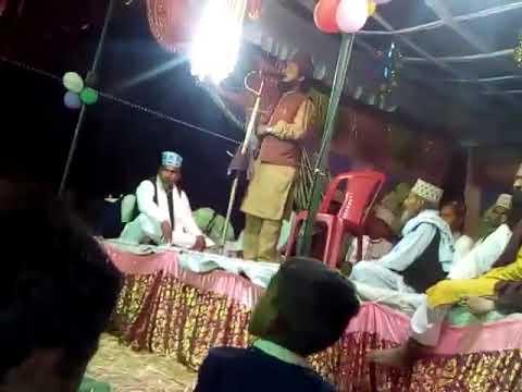 Qari Mohammad Sadiq Raza Nepali new naat