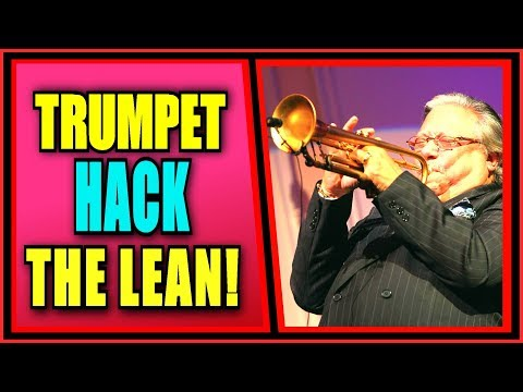 BEST TRUMPET HIGH NOTE HACK (**WORKS INSTANTLY**)