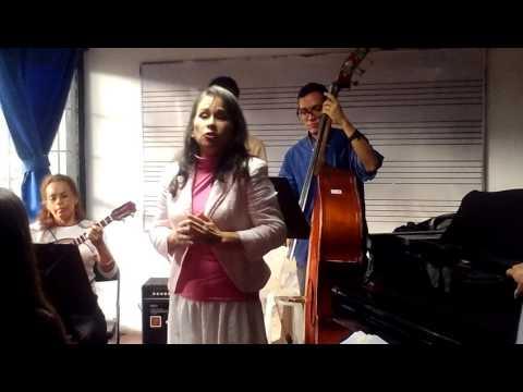 Escuela de Música Pedro Nolasco Colon, Muestra académica música de camara