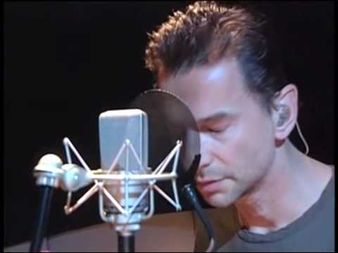 Dave Gahan- Miracles- Hourglass Studio Session