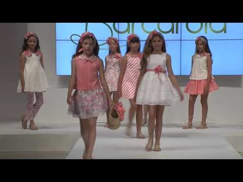FIMI Kids Fashion Show, tendencias moda infantil otoño invierno 2015-2016 from YouTube · Duration:  1 minutes 13 seconds