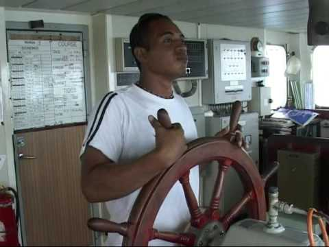 The German Seafarers of Tuvalu