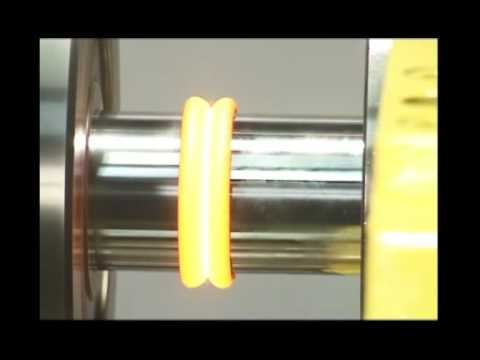 Inertia Friction Welding Demonstration - Manufacturing Technology, Inc.