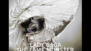 Lady Gaga - Teeth Instrumental (With Lyrics)