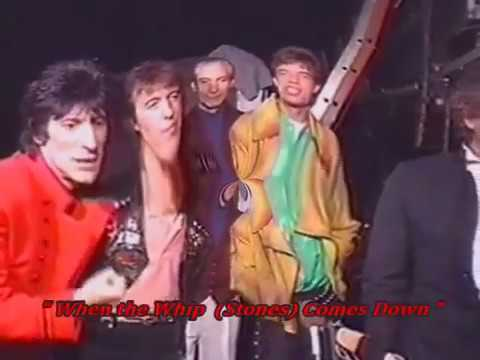 The Rolling Stones - When the Whip Comes Down Early take