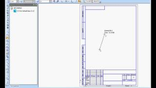 Приёмы работы с документами. Шаблоны документов в Компас 3D