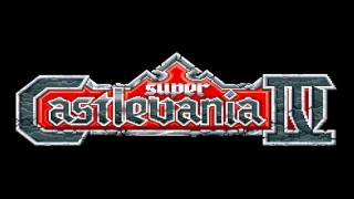 Super Castlevania 4 ~Dracula