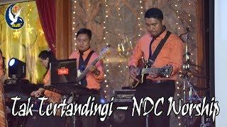 MP3 MBA Tak Tertandingi – NDC Worship ( GPdI OEL COVERED ) Photo