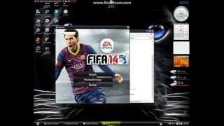 Налаштування графіки FIFA 14