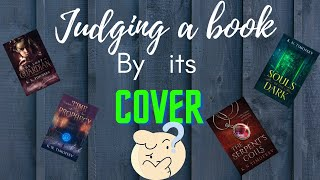 Designing Book Covers