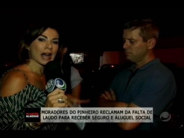 Plantão Alagoas (14/02/2019) - Parte 3
