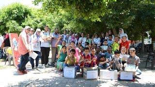 """شاهد:""""شرق الإسكندرية"""" يطلق حملة لتوعية الأهالي بإخراج القمامة في مواعيد محددة"""
