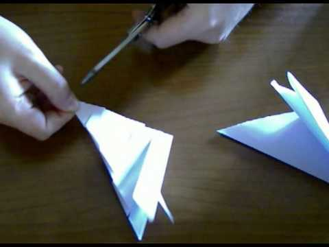 Lampadario Di Carta Velina : Come fare una bellissima lanterna di carta utile per le tue feste