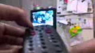 programar control remoto tv universal systemlink4