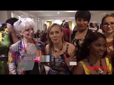 Rainbow Fashion Week / PopImpressKA Art Couture / 2018