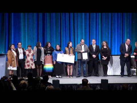 6th Annual Arctic Inspiration Prize Awards Ceremony 2017