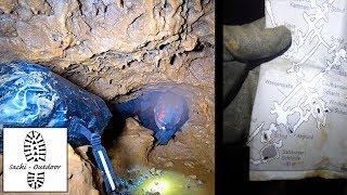 Man vs. Höhlen-Labyrinth (Teil 1)