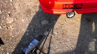 Замер уровня шума авто по ГОСТу(Специалист из бюро судебной экспертизы проводит замер в соответствии с ГОСТом, а не как наши доблестные..., 2012-04-17T13:05:31.000Z)