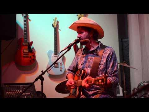 Jacks By The Tracks-Davis Coen