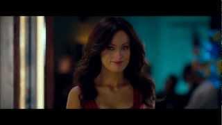 Repeat youtube video Olivia Wilde Change Up Jesus Just Left Chicago