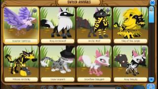 Animal Jam: Hacked?
